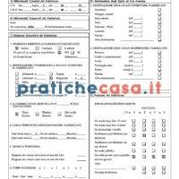 Accatastamento Nuovo Fabbricato - Preventivo Online ...