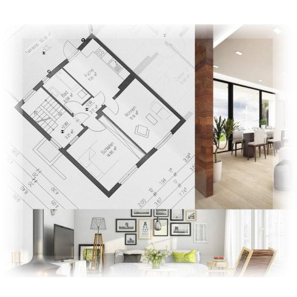Interior Design e Progettazione Interni Progettazione Spazi e Interni Virtuale Render Interni Architettura per Casa interior design