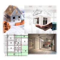 progettazione ristrutturazione immobili abitazioni uffici edifici locali commerciali pratiche casa praticacasa pratica casa pratichecasa.it