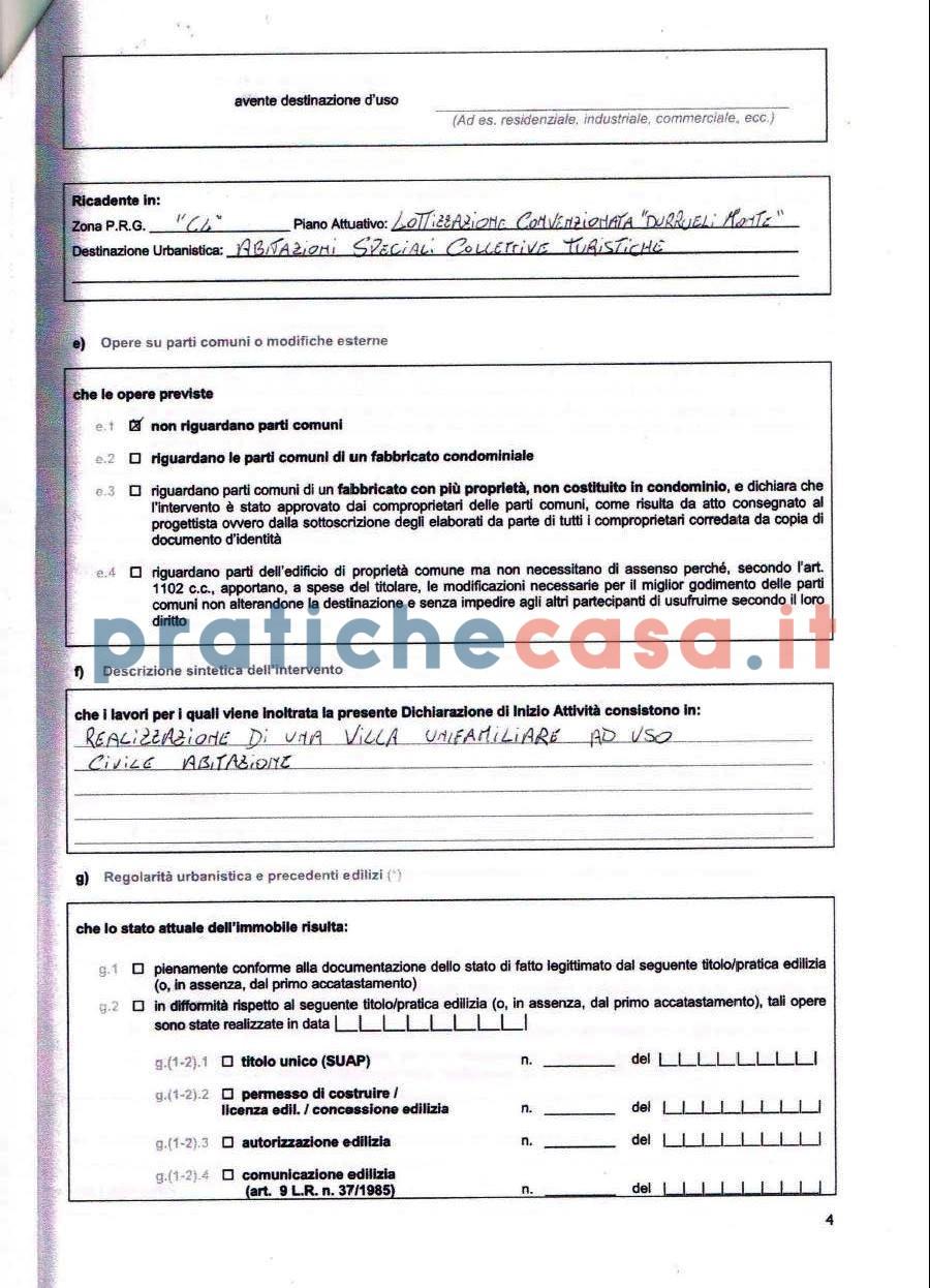 Sciapdc Segnalazione Certificata Di Inizio Attivita Invia La Richiesta Online
