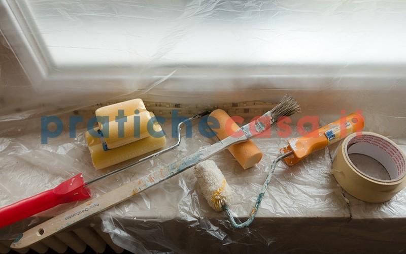 ristrutturare casa senza burocrazia
